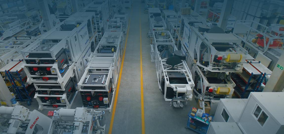 Завод по производству бетона краснодар удобоукладываемость бетонной смеси подвижность