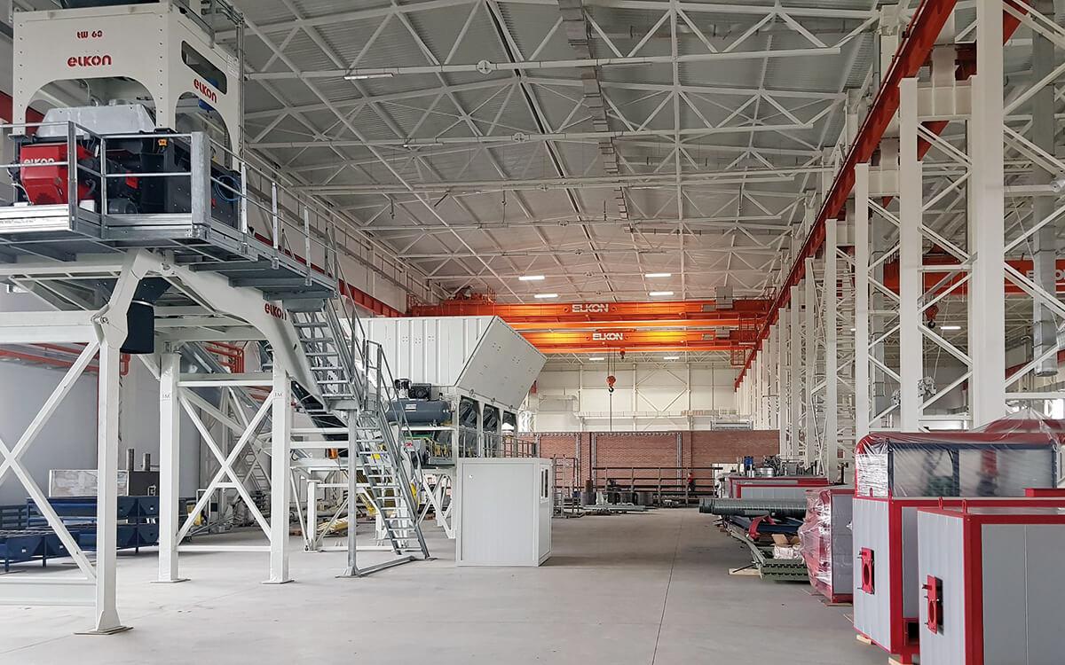 Завод по производству бетона краснодар специальные виды бетона
